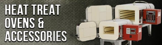 Heat Treat Accessories