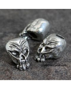 Beads- Skulls, Lanyards, Charms