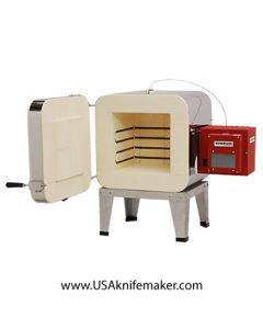 Heat Treat Ovens and Accessories