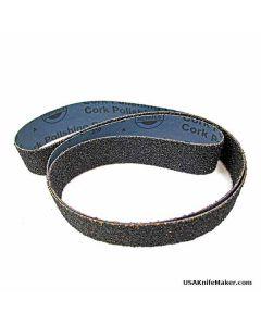 "Cork RB 515x Belts 2""x72"""
