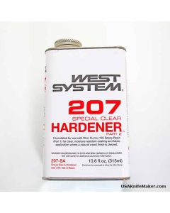 West System - Hardener - Special Clear
