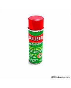 Ballistol Multi-Purpose Sportsman's Oil 6 oz Aerosol