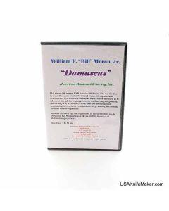 Bill Moran on Damascus
