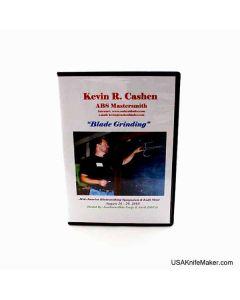 Kevin Cashen - Grinding