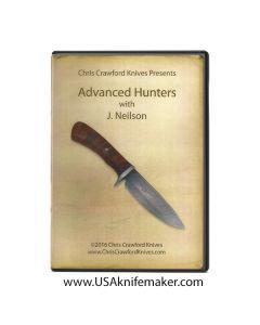 DVD - Advanced Hunters with J. Neilson