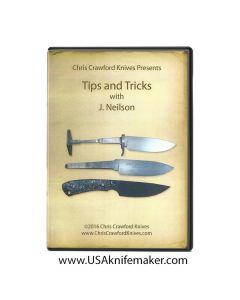 DVD - Tips & Tricks with J. Neilson