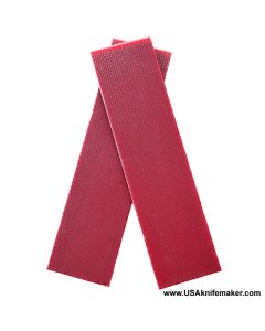 "C-Tek Honeycomb Red Opaque .0625"" Cell"