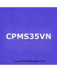 """Stencil -""""CPMS35VN"""" - one image - approx 1"""" x 2 1/2"""" in size"""