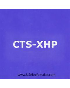 """Stencil -""""CTS-XHP"""" - one image - approx 1"""" x 2 1/2"""" in size"""