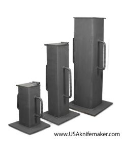 """Vertical Quench Tank - 4"""" and 6"""" Tanks"""
