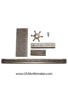 U-Weld Grinder- Adjustable Tool Rest Kit