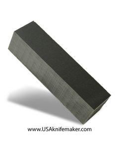 """UltreX™ Burlap 1.5""""- OD Green- Knife Handle Material"""