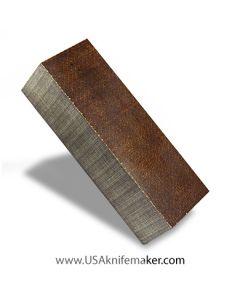 """UltreX™  Burlap - Natural 1.5"""" - Knife Handle Material"""