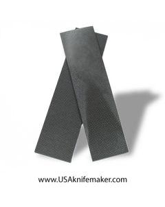 """Carbon Fiber Solid 1K 3/16"""" - Knife Handle Material"""