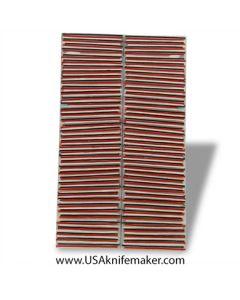Vulcan Stripe Resin - Scales - #02