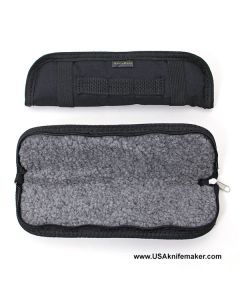 """KnifeDogs Zip Knife Case 3""""x9"""""""