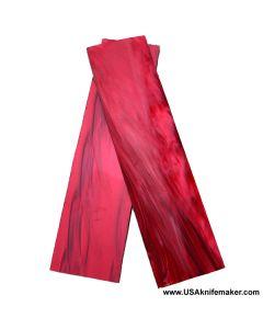 Kirinite (TM)- Red MOP