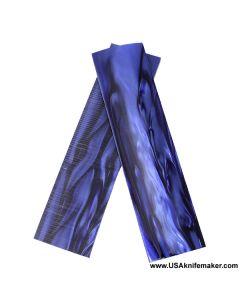 Kirinite (TM) Midnight Blue MOP