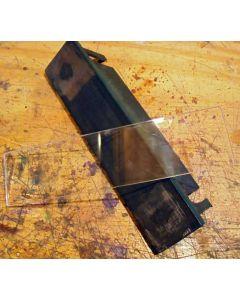 Ceramic Glass Platen Liner - for Flat Platen