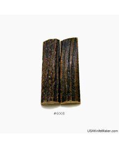 "Sambar Stag Scale 2 7/8"" x 3/4"" #6008"