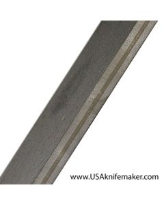 SG2 (Super Gold 2) Steel - Edge