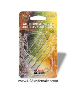 Needles All Purpose multi pack assorted