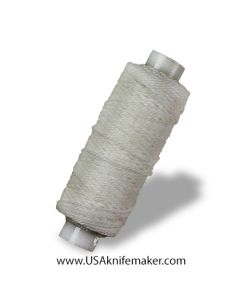 Thread - Nylon 25yd Waxed