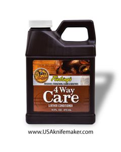 Fiebing's 4 Way Care Leather Conditioner