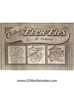 Craftool Tech Tips book by Al Stohlman
