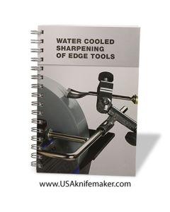 HB-10E The Tormek Handbook