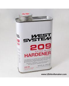 West System - Hardener - Extra Slow