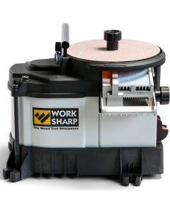 WorkSharp WS3000-Woodworking Tool Sharpener