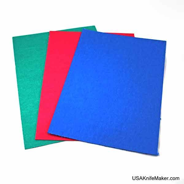 Spacer and Liner Material