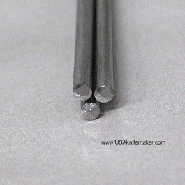 Titanium 6al-4v Round