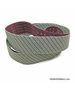 "3M™ Trizact™ CF Cloth Belt 2""X 72"" X-weight"
