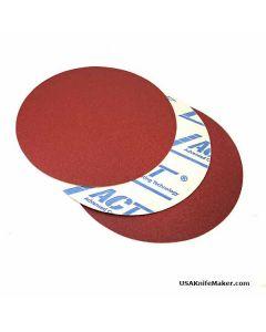 """PSA AO (aluminum oxide) 9"""" Disc Klingspor"""