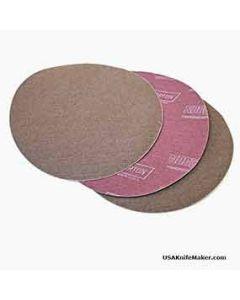 "Norton Norax 9"" Disc abrasive"