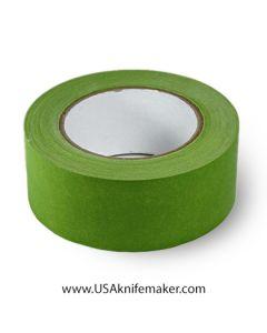 Green Masking Tape