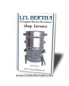 Li'l Betha A Compact Electric Furnace by David J Gingery
