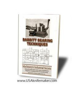 Babbitt Bearing Techniques