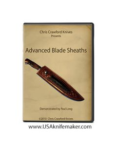 Advanced Blade Sheaths by Paul Long
