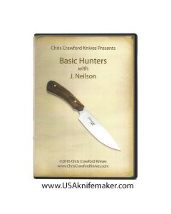 DVD - Basic Hunters with J. Neilson