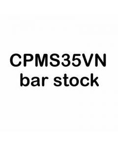 CPM S35VN SG Steel