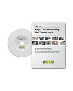 DVD-1 The Tormek DVD