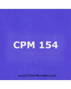 "Stencil -""CPM 154"" - one image - approx 1"" x 2 1/2"" in size"
