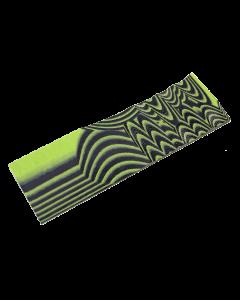 G10 - Neon Green & Black