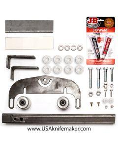 U-Weld-Grinder- Slack/ Flat Platen Kit