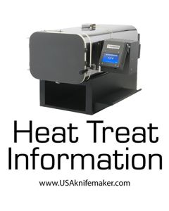 Heat Treat Info