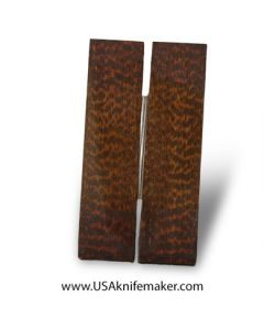 "DymaLux Wildfire 5/16"" x 1.75"" x 4.5"" pair of scales"