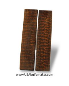 """DymaLux Wildfire 5/16"""" x 1.75"""" x 4.5"""" pair of scales"""
